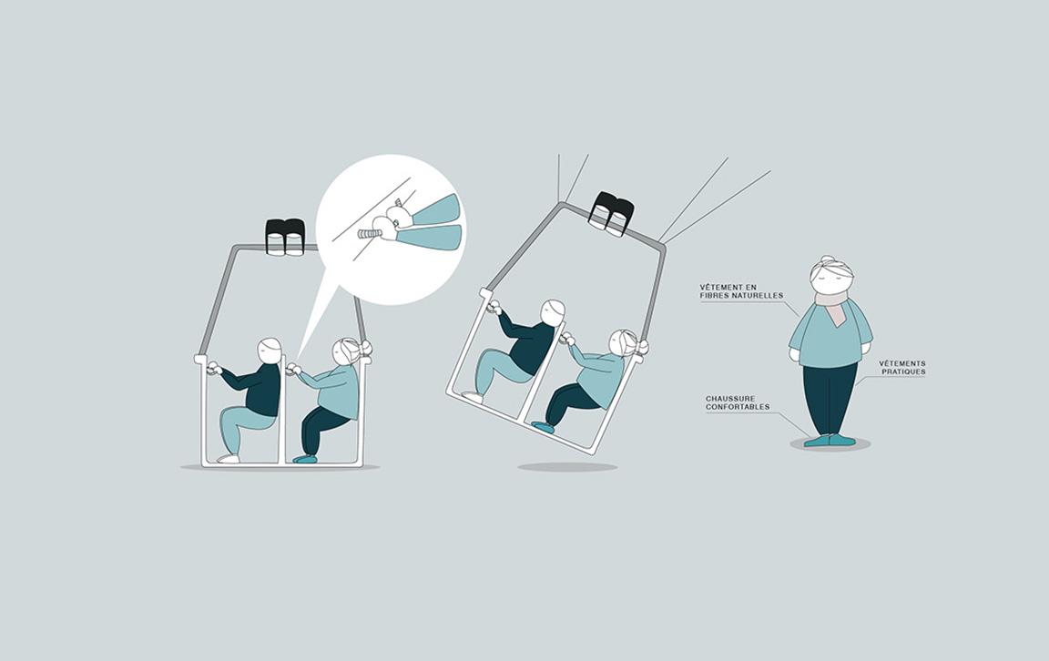 Illustration Technique
